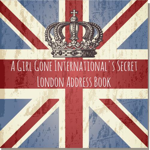 london-secret-